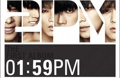2PM – Heartbeat