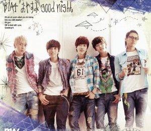 B1A4 – Baby I'm Sorry (JPN Ver.)