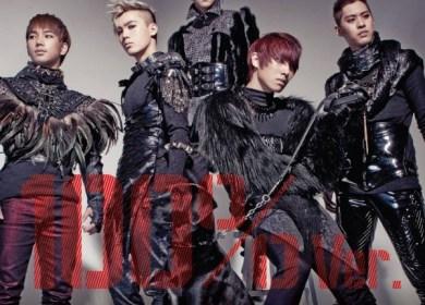 MBLAQ – It's War (전쟁이야) (CC Lyrics)