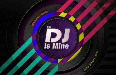 Wonder Girls – The DJ Is Mine (CC Lyrics)
