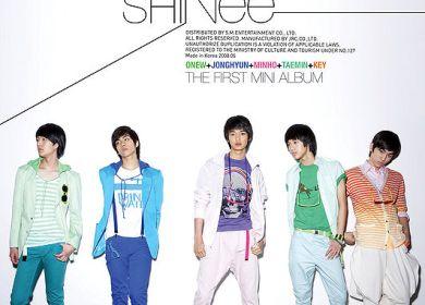 SHINee – Real