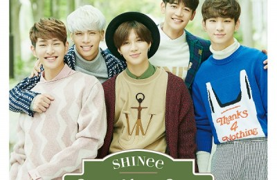 SHINee – Good Good Feeling