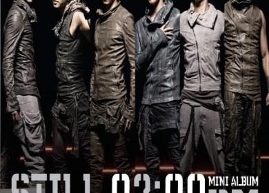 2PM – I'll be back