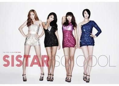 SISTAR (씨스타) – Girls Do It