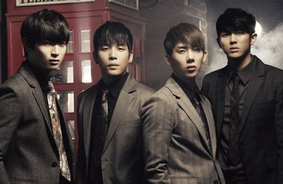 2AM – To You Who Wouldn't Answer My Calls (電話に出ない君に)