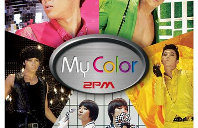 2PM – My Color