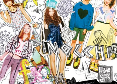 f(x) – Sweet Witches