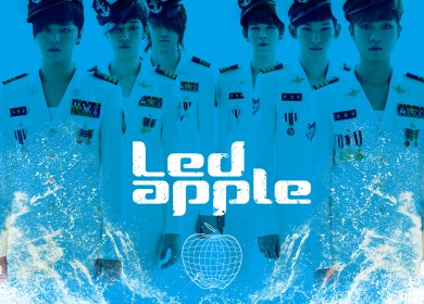 LED Apple (레드애플) – Run To You (Swing)