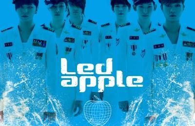 LED Apple (레드애플) – Run To You (Swing)