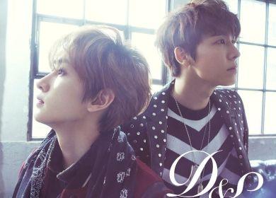 Super Junior-D&E – Saturday Night