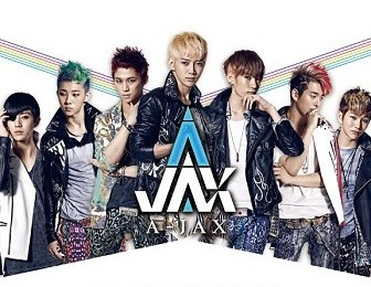 A-JAX(에이젝스) – HOT GAME (핫게임)