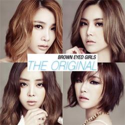 Brown Eyed Girls (브라운 아이드 걸스) – A Midsummer Night's Dream (한 여름 밤의 꿈)