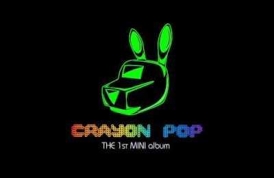 Crayon POP (크레용팝) – Bing Bing