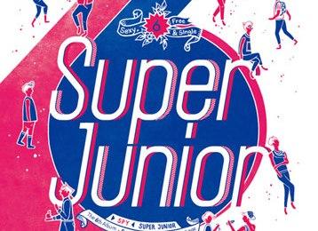 Super Junior – Only U