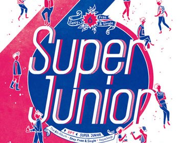 Super Junior – Only U