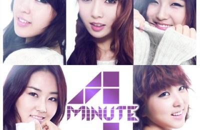 4Minute (포미닛) – DREAMS COME TRUE (Japanese Ver.)