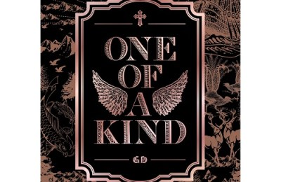 G-Dragon – One of a Kind
