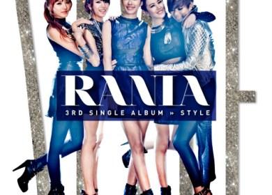 Rania (라니아) – Style