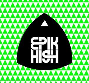 Epik High (에픽하이) (feat. Park Bom) – UP