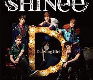 SHINee – Dazzling Girl