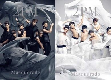 2PM – Masquerade