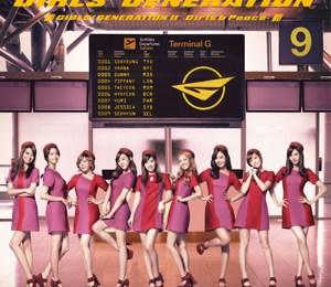 Girls' Generation (少女時代) – Girls & Peace