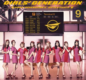 Girls' Generation (少女時代) – Girls & Peace