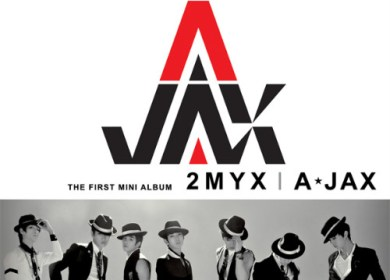 A-JAX – Catch Me If You Can (잡을 테면 잡아봐)