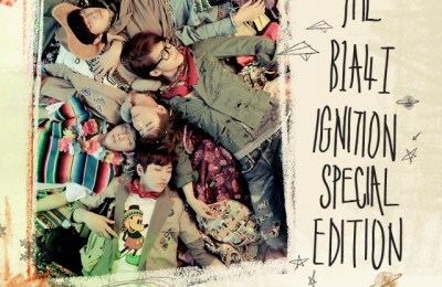 B1A4 – Baby Goodnight (잘자요 굿나잇)