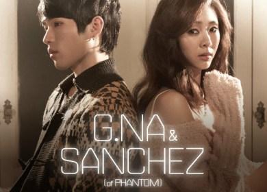 G.NA & Sanchez (산체스) (of Phantom) – Beautiful Day