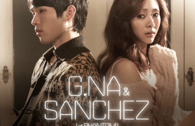 G.NA & Sanchez (산체스) (of Phantom) – Beautiful Day