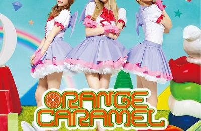 Orange Caramel (オレンジキャラメル) – やさしい悪魔 (My Sweet Devil)