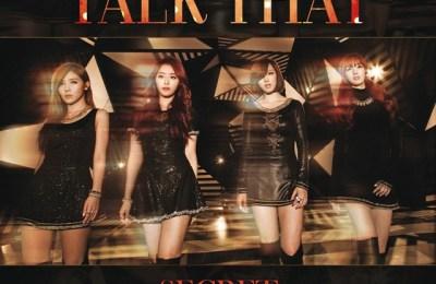 Secret (시크릿) – Talk That