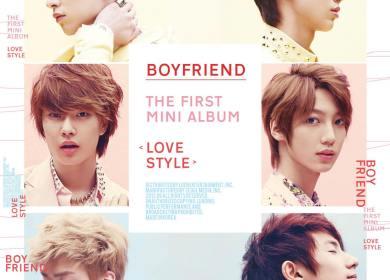 Boyfriend (보이프렌드) – Wonderful Girl (완전한 여인)