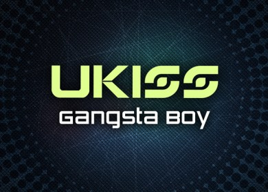 U-KISS (유키스) – Gangsta Boy