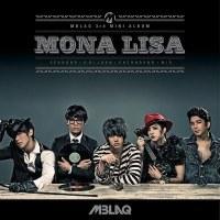 MBLAQ Mona Lisa
