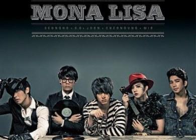MBLAQ (엠블랙) – One