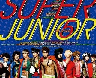 Super Junior (슈퍼주니어) – 오페라 (Opera) (CC Lyrics)
