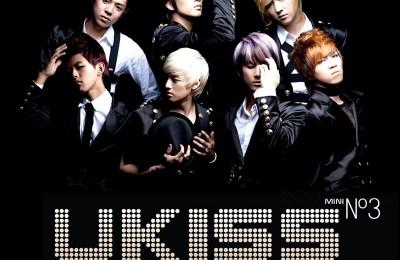 U-Kiss – OK! (CC Lyrics)