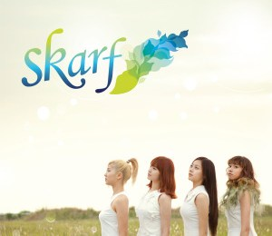 SKarf (스카프) – My Love (2013 Version)