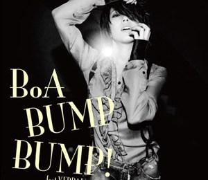 BoA – BUMP BUMP! feat.VERBAL(m-flo)