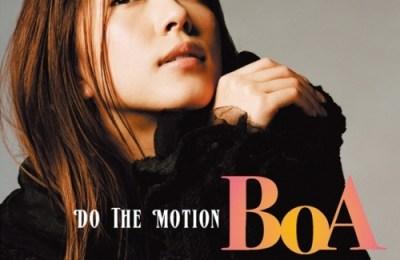 BoA – DO THE MOTION