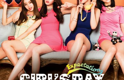 Girl's Day – 기대해 (Expectation)