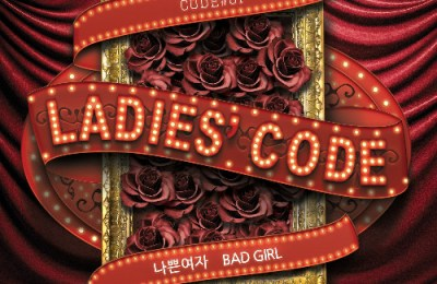 Ladies' Code Lyrics Index