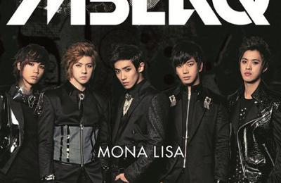 MBLAQ – MONA LISA (Japanese Version)