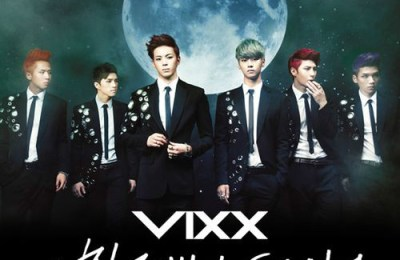 VIXX – Don't Want To Be An Idol (아이돌 하기 싫어)
