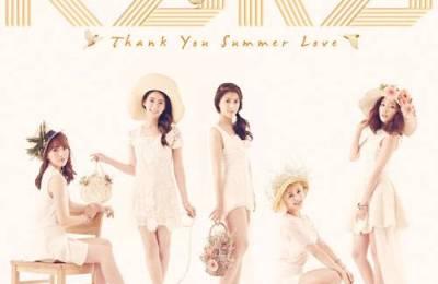 KARA – Thank You Summer Love (サンキュー サマーラブ)