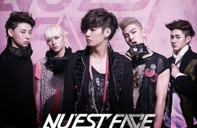 NU'EST (뉴이스트) – FACE