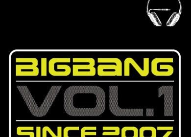 Big Bang – Try Smiling (웃어본다)