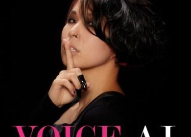 AI (植村 愛 カリーナ) – Voice